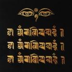 BSc-1-N(Buddha-Eye-Om-Mani)9x9